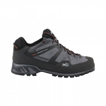Chaussures Tige Basse Millet Trident Guide Tarmac Homme