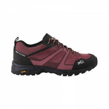 Chaussures Basse Millet Hike Up Gtx W Rose Brown Femme
