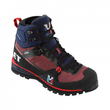 Chaussures Haute Millet Elevation Trilogy Gtx U Red Rouge Homme