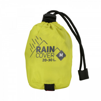 Raincover Millet M Sulfur Homme