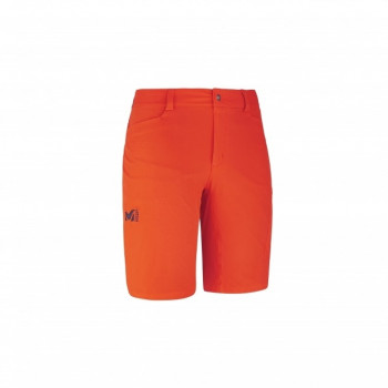 Short Millet WANAKA STRETCH ORANGE