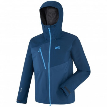 Veste d'Alpinisme Millet ELEVATION ONE GTX POSEIDON