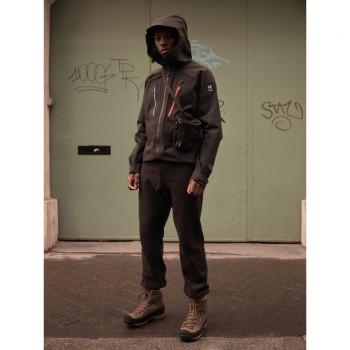 Veste Millet Trilogy V Icon Dual Gtxj. 3L Black Noir Homme