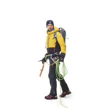 Pantalon d'Alpinisme Millet Trilogy Gtx Pro 3L Black Homme