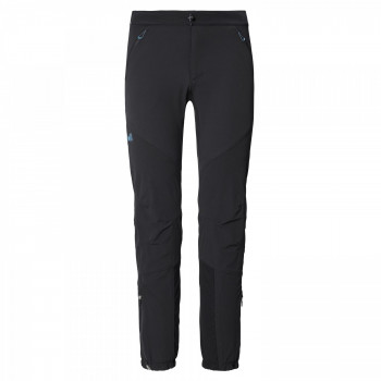 Pantalon softshell Millet EXTREME TOURING FIT Black Homme