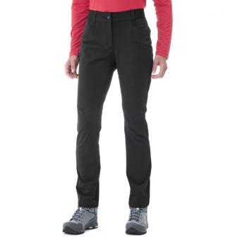 Pantalon Softshell Millet WANAKA FALL STRETCH Black Femme