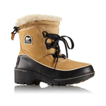 Bottes Canadiennes Sorel Torino Curry Black