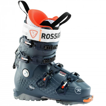 Chaussures de Ski Rando Rossignol Alltrack Elite 90 Lt W Gw-S.Bl Femme