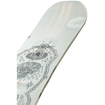 Planche de Snowboard Rossignol Juggernaut Homme