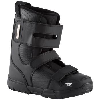 Boots de Snowboard Rossignol CRUMB Noir Garçon