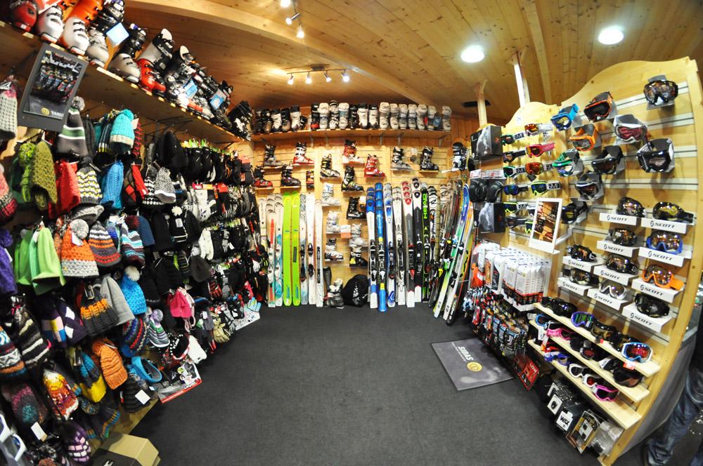 Espace Ski / Accessoires de Ski