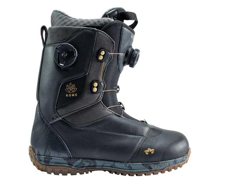 Quelle taille de boots choisir