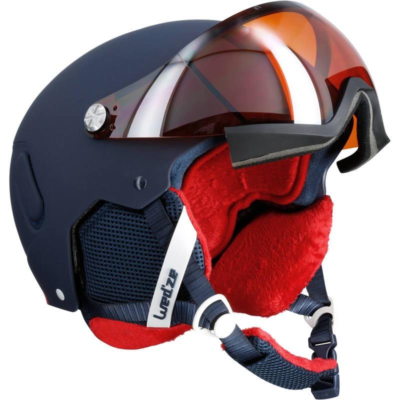 Quel casque de ski choisir