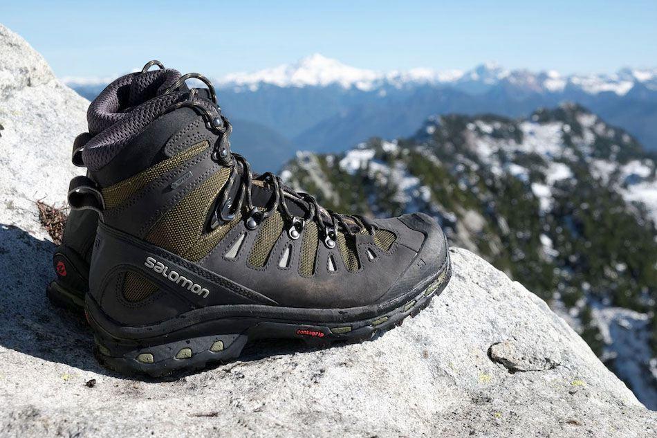 Comment choisir sa chaussure de randonnée ?