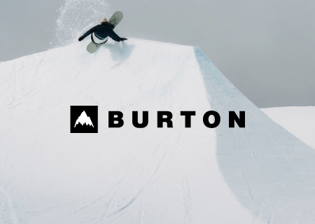 La Boutique Burton