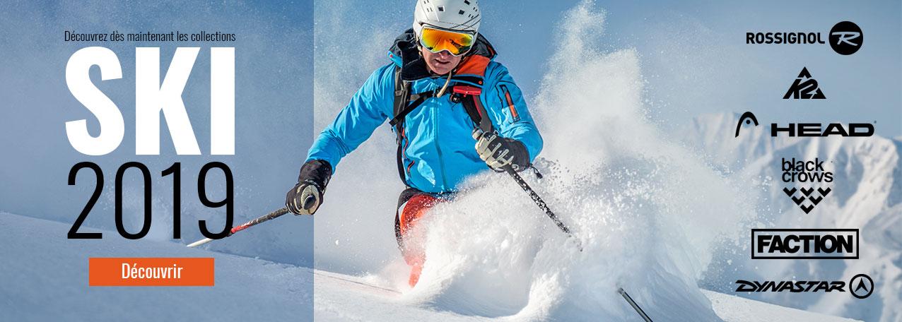 Skis 2019